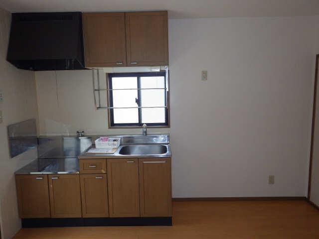 ファミール21 2階 キッチン
