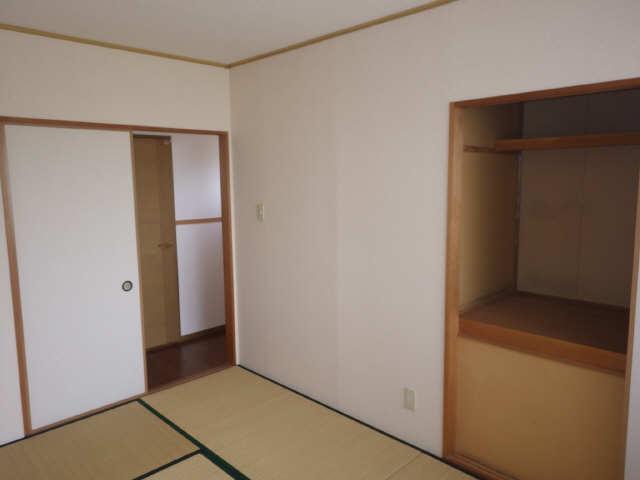 ファミール21 2階 和室