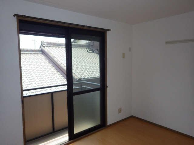 ファミール21 2階 室内