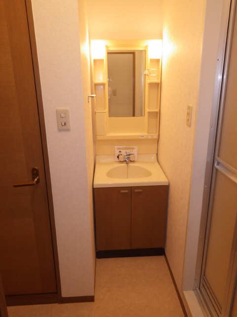 ファミール21 2階 洗面