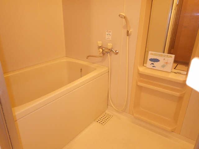 ファミール21 2階 浴室