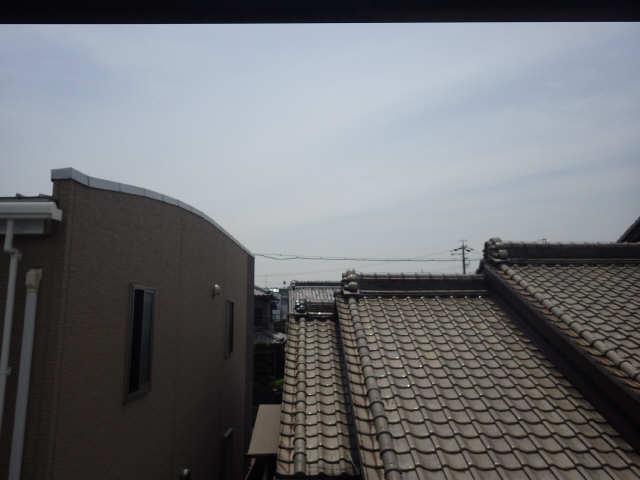 ファミール21 2階 眺望