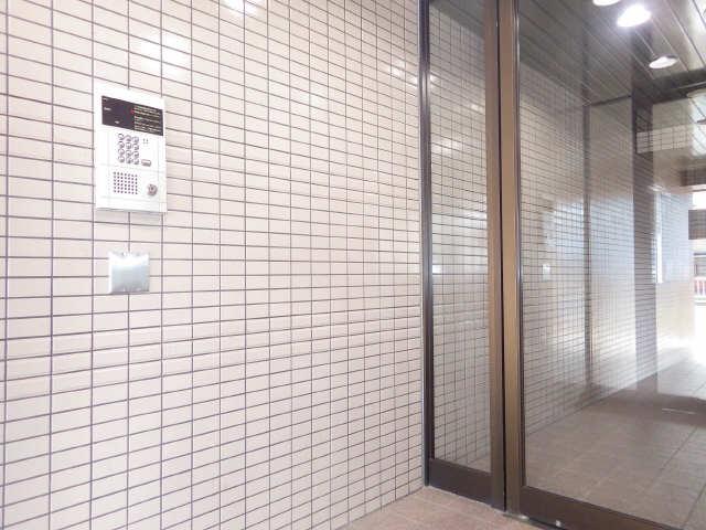 アベニュー21 2階 セキュリティ