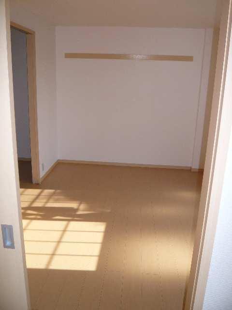 ドエル・グレース 203号室室内