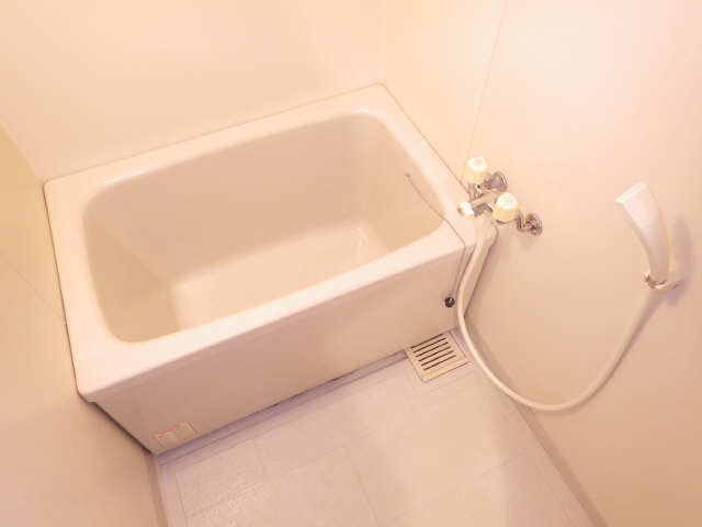 リヴィエール日比津 4階 浴室