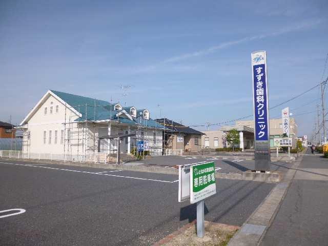 甚目寺マンション 病院
