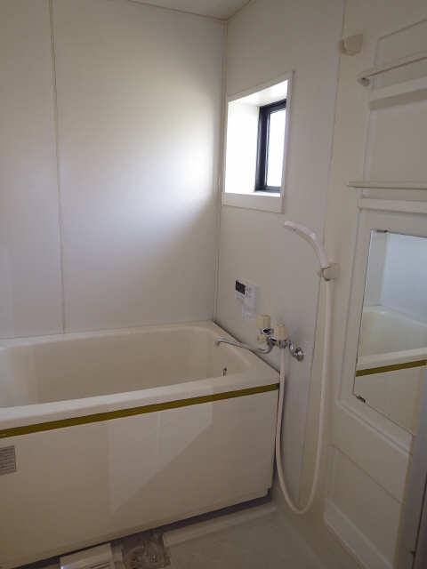 エスポワールスワ  浴室