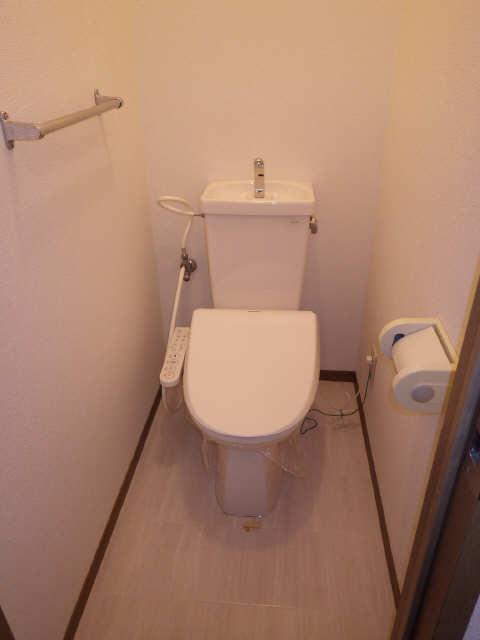 エスポワールスワ  WC