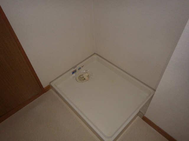 セント・ボウノ 6階 洗濯機置場