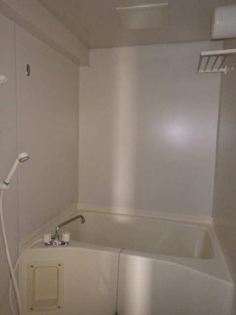 セント・ボウノ 6階 浴室