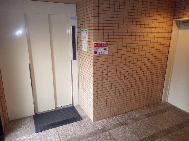 セント・ボウノ 6階 EV