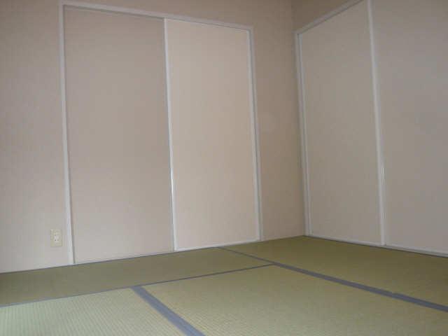 メゾンR&AⅥ 2階 室内