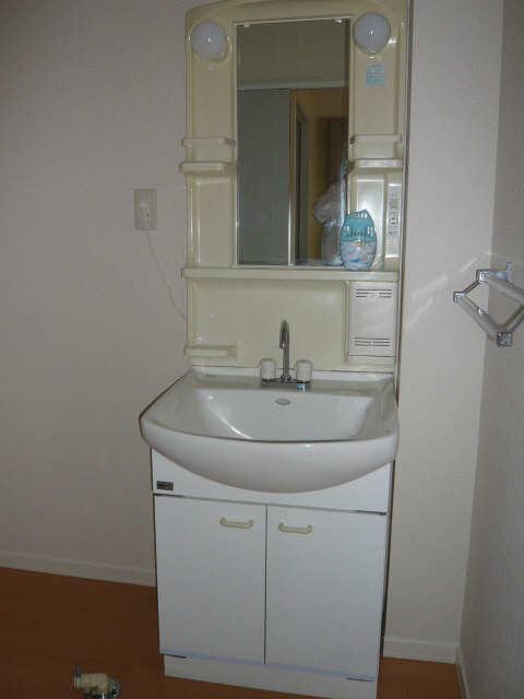 メゾンR&AⅥ 2階 洗面