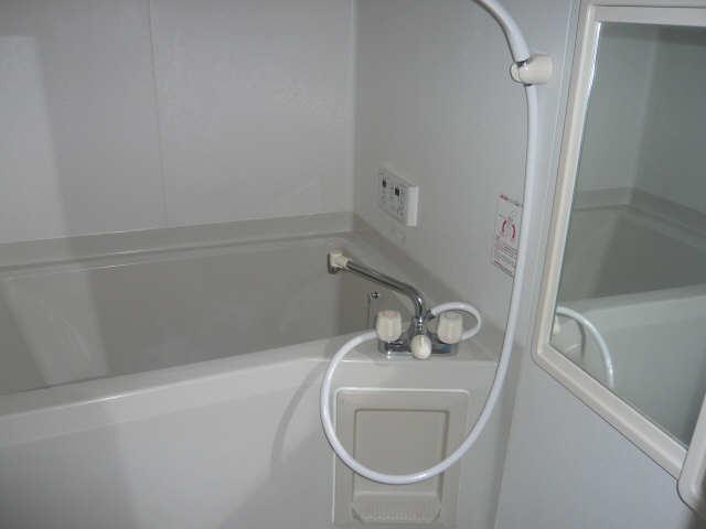 メゾンR&AⅥ 2階 浴室