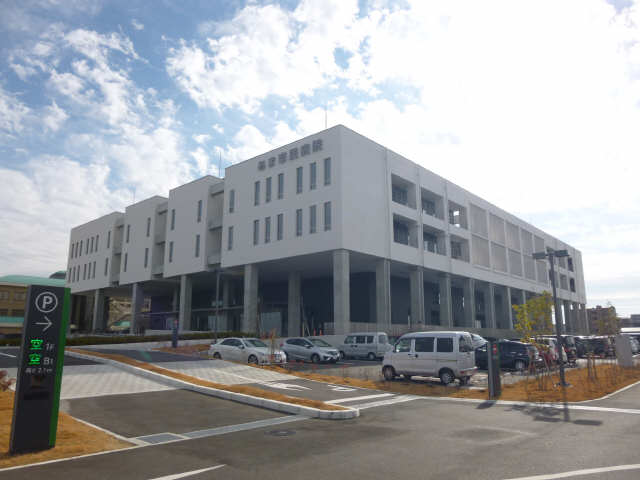 アビタシオン甚目寺 あま市民病院