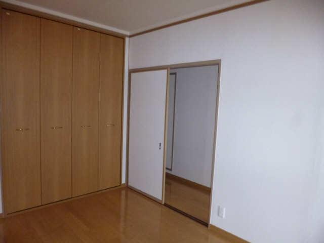 レジデンス・タイム 1階 室内