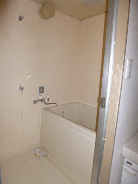 レジデンス・タイム 1階 浴室