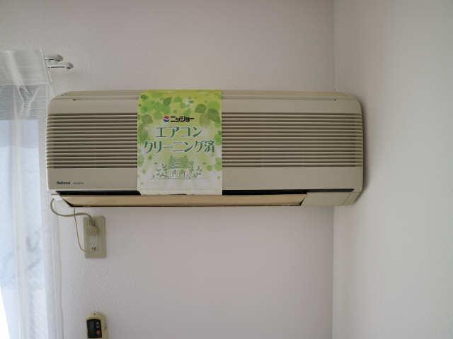 ベルデュール稲上 1階 エアコン