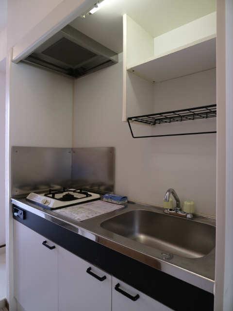 ベルデュール稲上 1階 キッチン