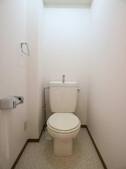 ベルデュール稲上 1階 WC