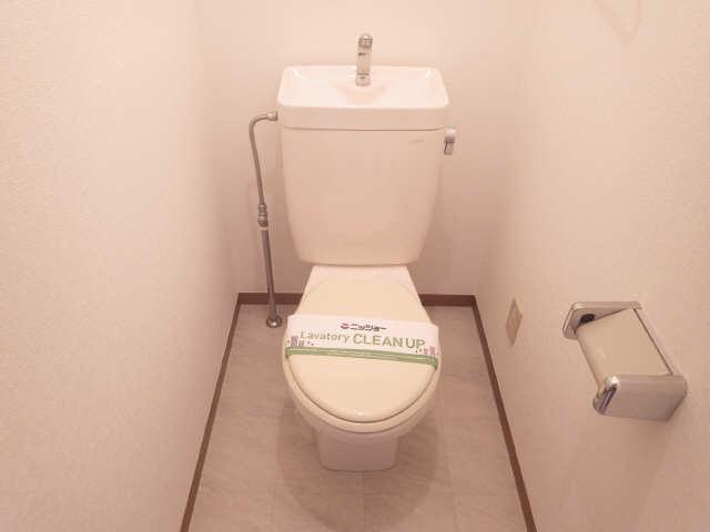 ベルデュール稲上 2階 WC