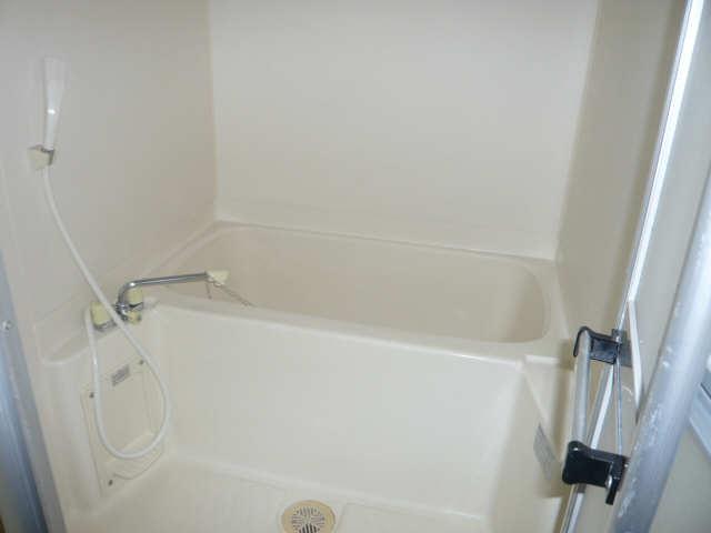 ル・クオーレ 4階 浴室