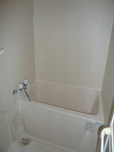 ウィズネス 2階 浴室