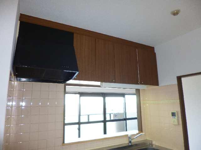 ウィズネス 4階 キッチン