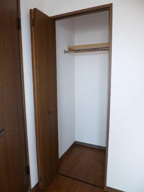 ウィズネス 4階 室内収納