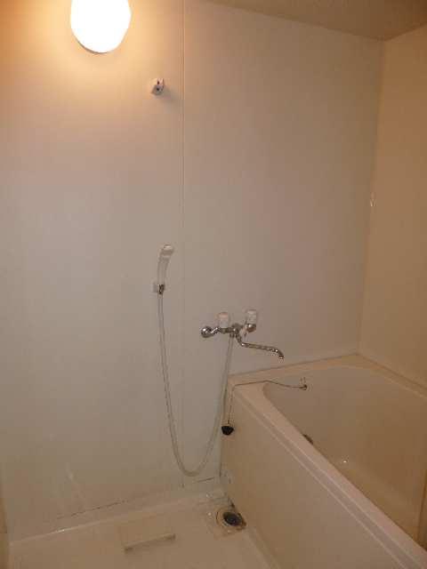ウィズネス 4階 浴室
