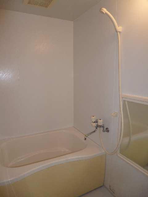 クィーンハイツ大治 2階 浴室