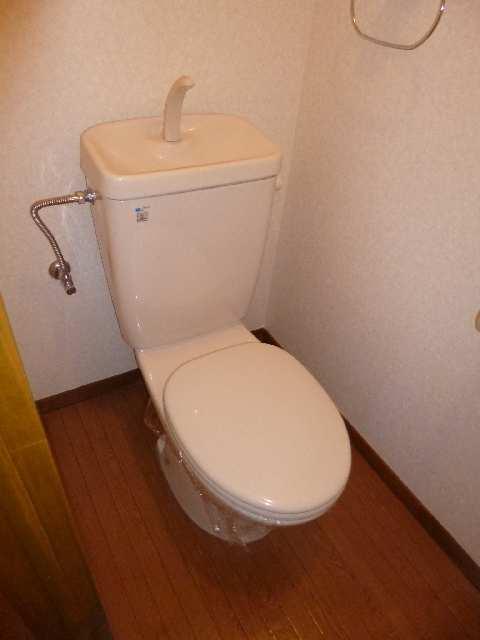 クィーンハイツ大治 2階 WC