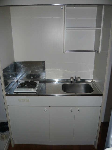 ニューカーサⅠ 2階 キッチン