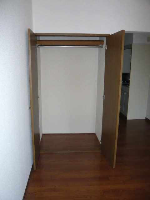 ニューカーサⅠ 2階 収納
