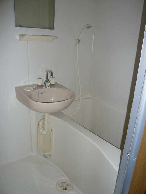 ニューカーサⅠ 2階 浴室