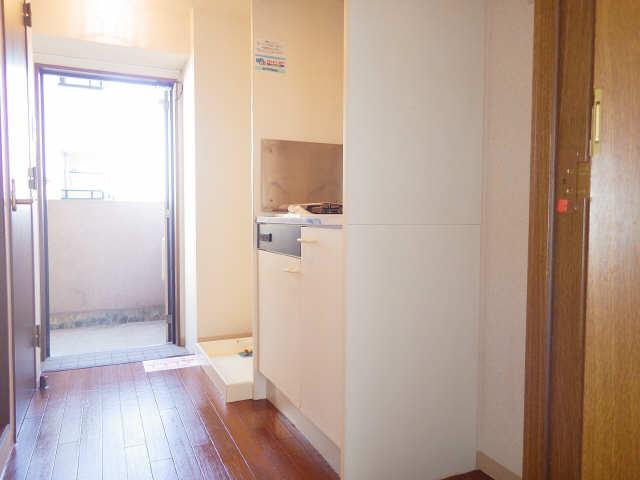 CASTLEワタナベ 4階 キッチン