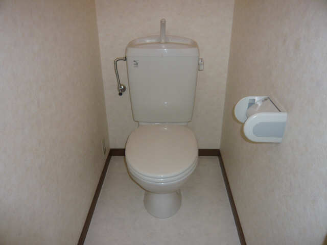サンクレスト 1階 WC