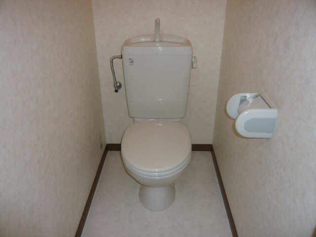 サンクレスト 2階 WC