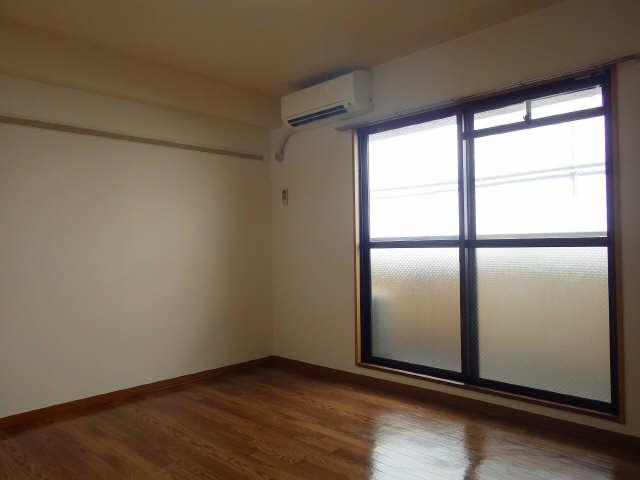 SKHouse 4階 エアコン