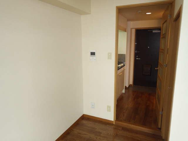 SKHouse 4階 モニター付きインターホン