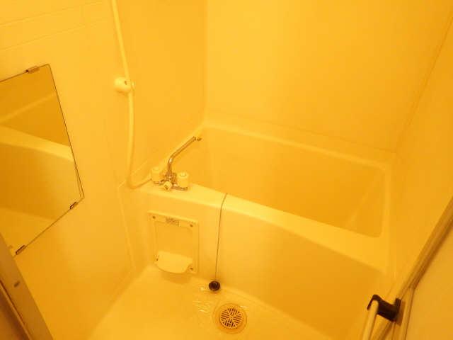SKHouse 4階 浴室