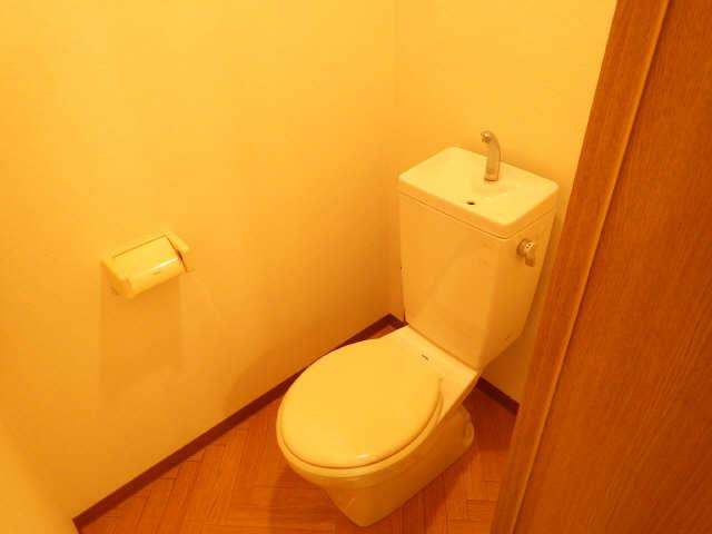 SKHouse 4階 WC