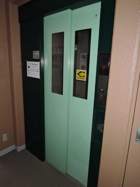 ヒサゴハイツⅡ エレベーター