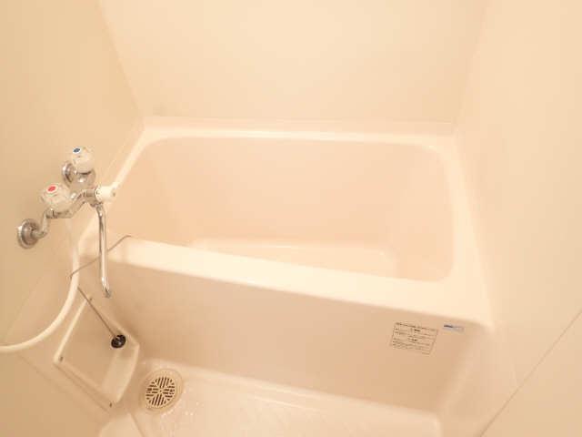 ポラール シュテルン 2階 浴室