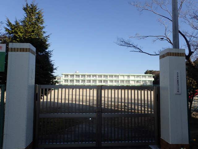 甚目寺小学校