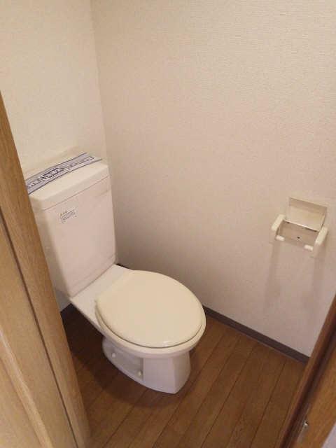 さくら館本陣 4階 WC