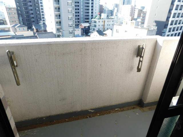 朝日プラザ名古屋ターミナルスクエア 7階 バルコニー