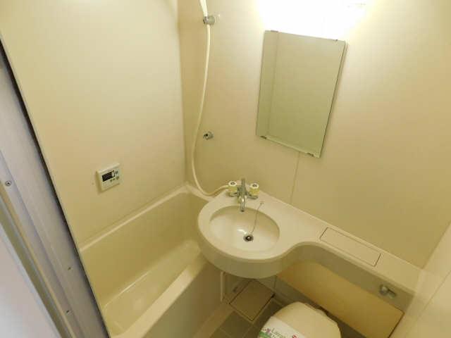 朝日プラザ名古屋ターミナルスクエア 7階 浴室