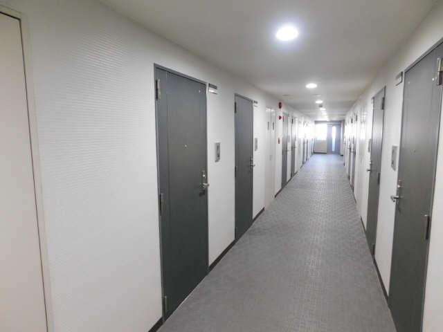 朝日プラザ名古屋ターミナルスクエア 7階 玄関ドア