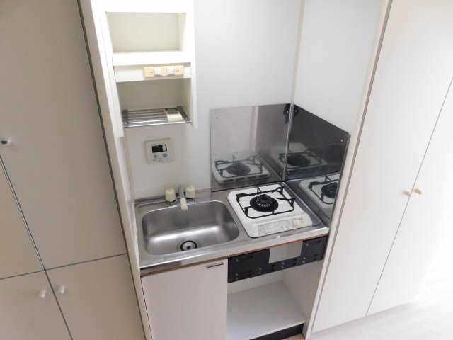 朝日プラザ名古屋ターミナルスクエア 6階 キッチン